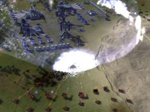 Supreme Commander Preview Supreme Commander