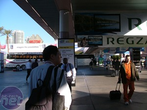 CES 2007 Wrap Up: The Booth Tour Introduction