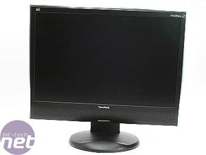 Viewsonic VG2230WM 22