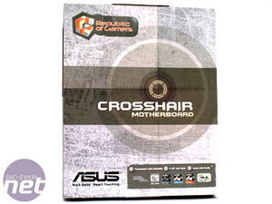 Asus Crosshair Introduction