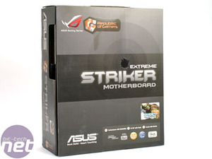 Asus Striker Extreme Introduction