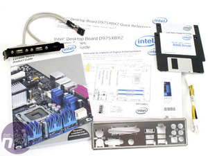 Intel Desktop Board D975XBX2 Introduction