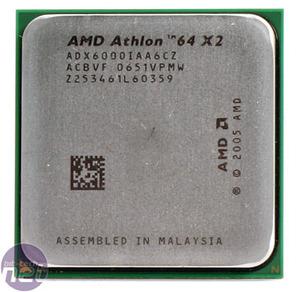 AMD Athlon 64 X2 6000+ AMD Athlon X2 64 6000+