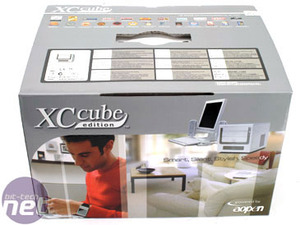 AOpen XC Cube EU965 Introduction