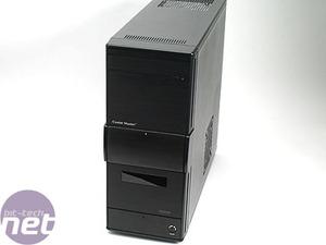 Cooler Master Media 280 CM Media 280