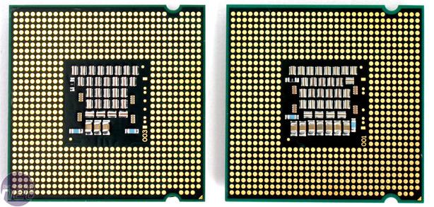 Intel Core 2 Duo E4300 Allendale is here... w00t!