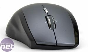 Logitech MX Revolution Mouse Logitech MX Revolution