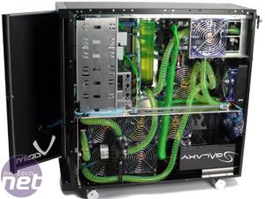 Vadim Cepheus Q80 Internals 1: Hardware