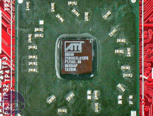 First Look: AMD's 690 series chipset AMD 690G Chipset