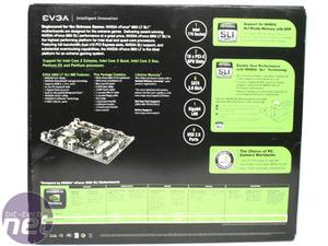 EVGA nForce 680i LT SLI