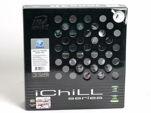 Inno3D GeForce 7900 GS iChiLL ACS6