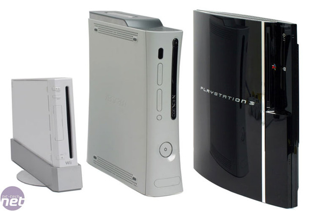 Sony PlayStation 3 Introduction