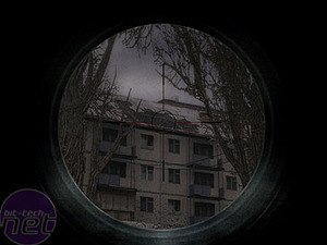 S.T.A.L.K.E.R.: Shadow of Chernobyl Conclusions