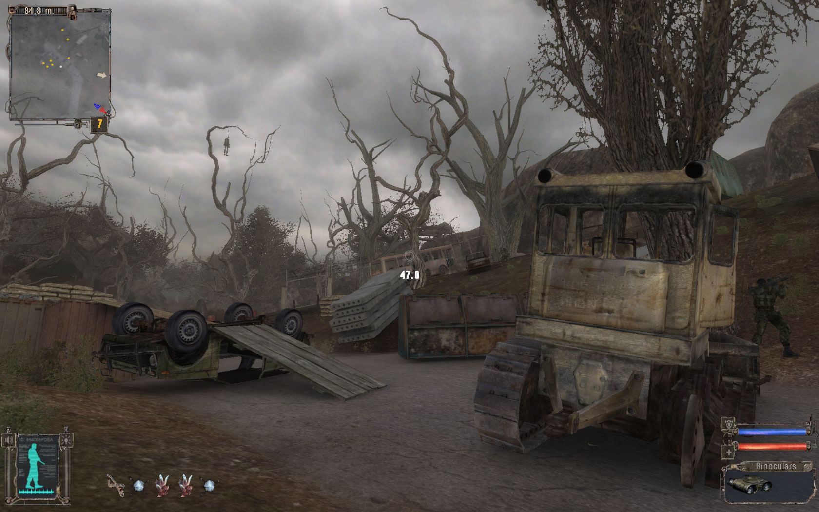 S.T.A.L.K.E.R.: Call of Pripyat Reviews - GameSpot