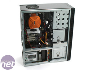 Antec P182 Performance One The Tests