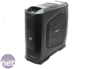 Cooler Master 830 Custom and 832 New look
