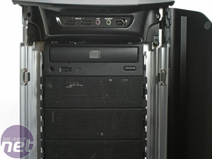 Cooler Master 830 Custom and 832 Installation and Testing