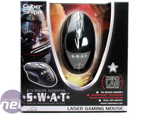 Gaming mice shoot-up ...Set...