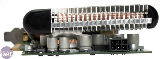 Inno3D GeForce 7950 GT iChiLL G5G3C Inno3D GeForce 7950 GT iChill G5G3C