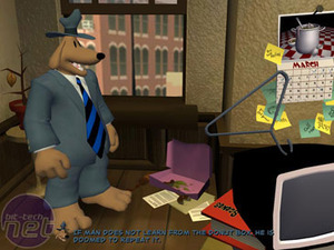 Sam and Max: Reality 2.0 Reality 2.0