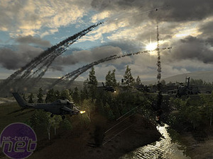 World in Conflict preview World in Conflict