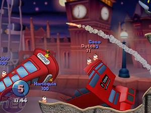 Xbox Live Arcade roundup Worms, Alien Hominid