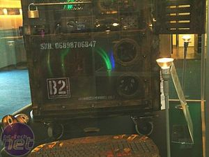 CeBIT 2007 Modding Roundup World Cyber Games Case Mods