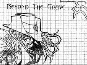 Project Log Update 10 Beyond the Grave
