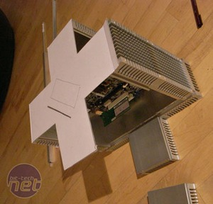 Project Log Update 10 HedgeBox