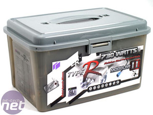 700W to 850W PSU Group Test Hiper Type-R 730W