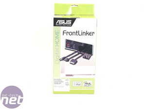 Asus Digital Home FrontLinker
