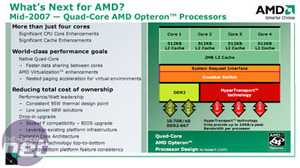 AMD Phenom and Quad Core Opteron What's Under The Hood?