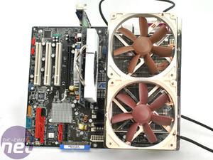 Cooler Master GeminII Installation