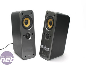 Creative Gigaworks T20 speakers Creative Gigaworks T20