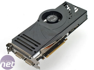 EVGA e-GeForce 8800 Ultra Superclock EVGA e-GeForce 8800 Ultra Superclocked