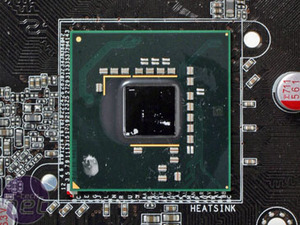 First Look: Intel P35 chipset Intel P35