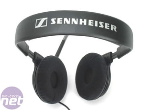 Gaming Headset Head to Head Sennheiser PC 161