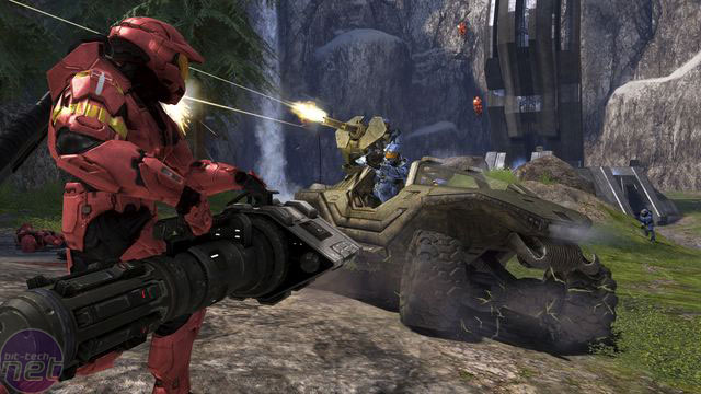 Halo 3 Multiplayer Beta Impressions The X button debate