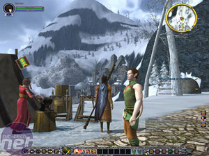 Lord of the Rings Online Anti-aliasing