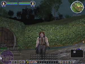 Lord of the Rings Online And all the other rings do stuff too
