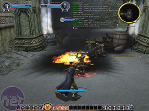 Lord of the Rings Online One ring to rule them all