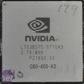Nvidia GeForce 8800 Ultra Introduction