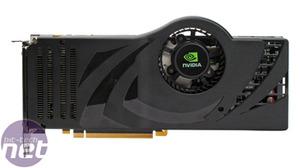 Nvidia GeForce 8800 Ultra GeForce 8800 Ultra
