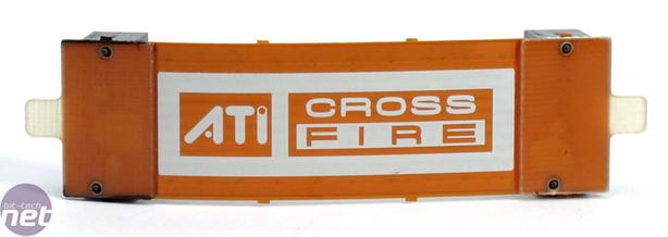 R600: ATI Radeon HD 2900 XT CrossFire & Power