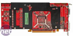 R600: ATI Radeon HD 2900 XT ATI Radeon HD 2900 XT 512MB
