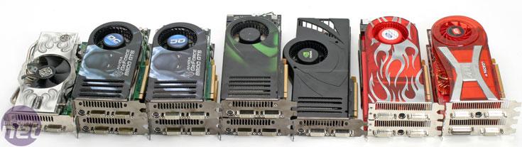 R600: ATI Radeon HD 2900 XT Test Setup