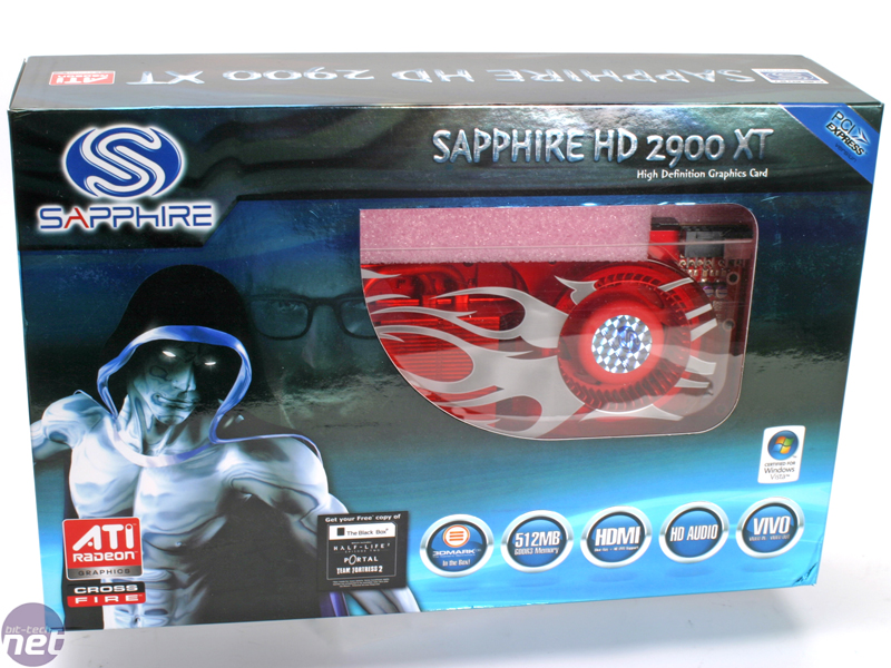 Ati Radeon Hd 2900 Xt Driver Download