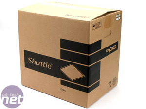 Shuttle SS21T The Box