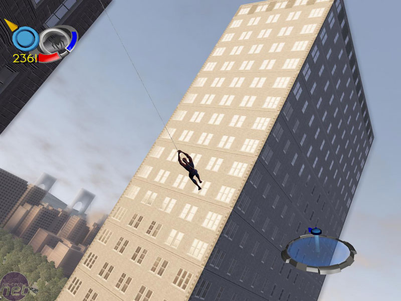 spiderman 3 game pc. game#39;s controls via some