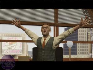 Spider-Man 3 Web Wii-ving